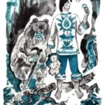Награда за доброту - Филиппинская сказка