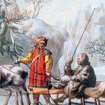 Находчивый Савва (якутская) - Сказка народов России