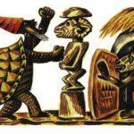 Неблагодарный господин Черепаха - Африканская сказка