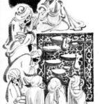 Невеста и змея - Пакистанская сказка