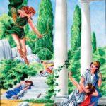 Ниоба - Мифы Древней Греции