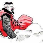 Носатый парубок - Украинская сказка