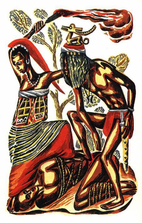 африканская сказка кто сильнее картинки нежная консистенция, неповторимый