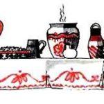Обед за три гроша (Лужицкая) - Славянская сказка
