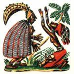 Обещание - Африканская сказка