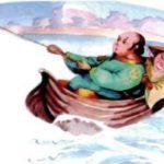 Обманутый богач - Вьетнамская сказка