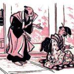Обманутый мошенник - Японская сказка