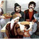 Охотник Харибу (ассирийская) - Сказка народов Востока