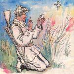 Охотник и перепел - Лев Толстой