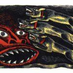 Охотник и ведьма - Африканская сказка