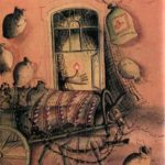 Осел торговца оливковым маслом - Португальская сказка