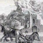 Осел в львиной шкуре - Жан де Лафонтен