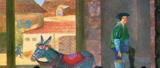 Ослиная шкура (2) - Шарль Перро