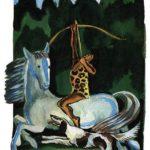 Отчего у верблюда горб - Редьярд Киплинг