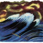 Откуда у кита такая глотка - Редьярд Киплинг