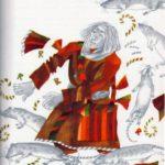 Откуда взялись мыши и кошки - Эстонская сказка