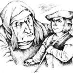 Отважный охотник Финлей - Шотландская сказка
