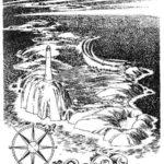 Папа и море - Туве Янссон