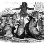 Пастух и его стадо - Жан де Лафонтен