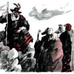 Пастухи и месяц март - Португальская сказка