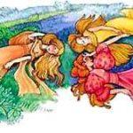 Пастушок (Словенская) - Славянская сказка