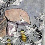 Пчелы и трутни - Лев Толстой
