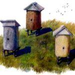 Пчелки на разведках - Константин Ушинский