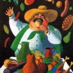 Педро-обжора - Американская сказка