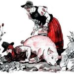 Педру де Малас Артес - Португальская сказка
