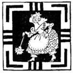 Пернатый олень - Бразильская сказка