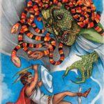 Персей-2: Подвиг Персея - Мифы Древней Греции
