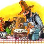 Петсон и Финдус: Именинный пирог - Свен Нурдквист