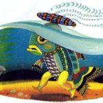 Почему племена говорят на разных языках - Австралийская сказка