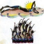 Почему у куропатки нет хвоста - Африканская сказка