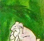 Почему волк без шкуры остался - Корейская сказка