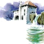 Подмастерье и три аиста - Чешская сказка