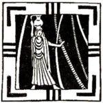 Похищение инструментов Журупари - Бразильская сказка