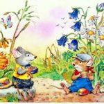 Полевая мышь и городская - Питер Холейнон и Тони Вульф