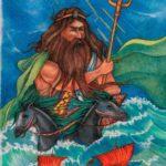 Посейдон - Мифы Древней Греции