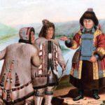 Последний шаман (якутская) - Сказка народов России