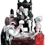 Потерянный кошелёк - Португальская сказка