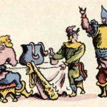 Потык - богатырь - Русские былины и легенды