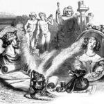 Предостережение богов Симониду - Жан де Лафонтен
