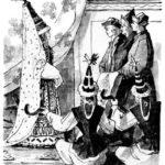 Прекрасная Айслу - Казахская сказка