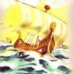 Приключения Одиссея (Странствия Одиссея) - Мифы Древней Греции