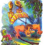Приключения маленького человечка - Андрей Усачев