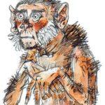 Приключения обезьяна - Михаил Зощенко