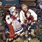 Привередница - Русская сказка