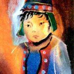 Про Байкал (бурятская) - Легенды и былины народов России