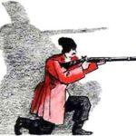 Про бедняцкого вожака - отважного кармелюка - Украинская сказка